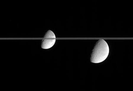 Cassinimoons
