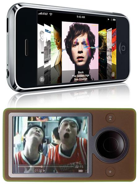 Iphone Zune2-450